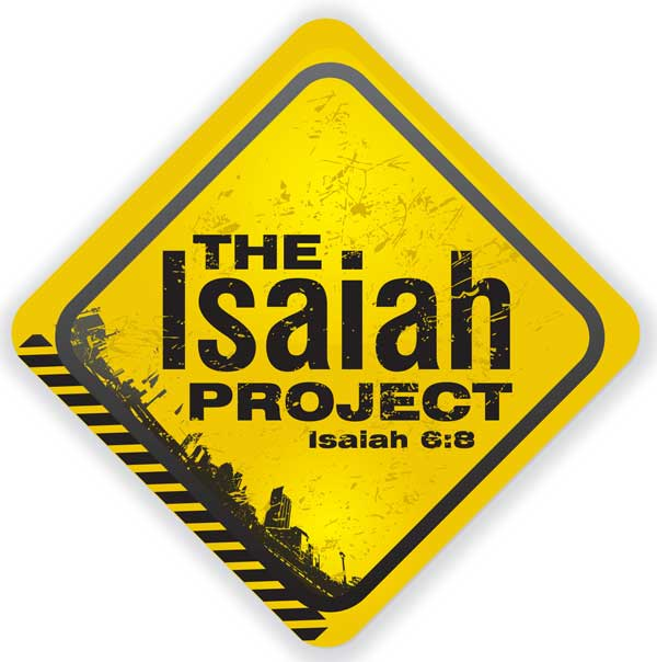 Isaiah Project