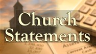 Church Statements