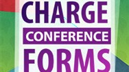 2016 Charge Conference Forms